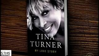 Tina Turner - CBS This Morning