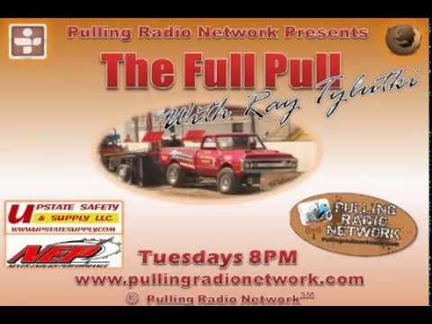 The Full Pull With Ray Tylutki / Guest Shawn Hodges