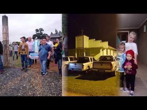 ROMARIA DE NOSSA SENHORA DAS GRAÇAS - PIÊN/PR - 2019