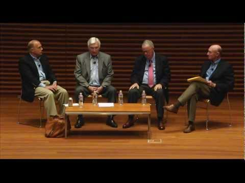 History of Venture Capital Education at Stanford