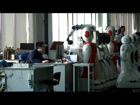 Boao Forum 2018: China steps towards intelligent manufacturing