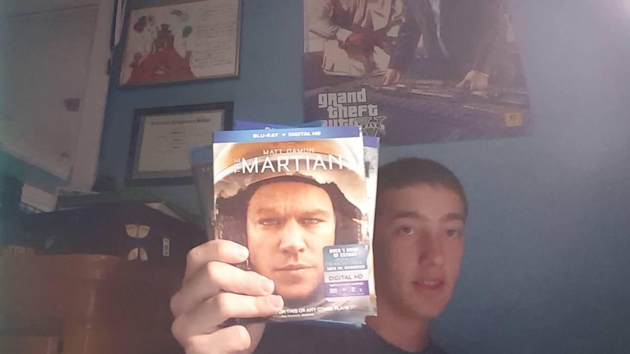Bluray Collection My Favorite Sci Fi Movies Of The 2010s Youtube