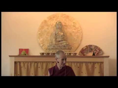 [Dharma & Life] - Transforming Suffering   SDD 2014