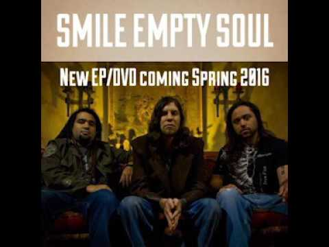 SMILE EMPTY SOUL INTERVIEW