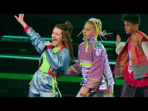 Республика Беларусь заняла 11 е место на детском Евровидении 2019