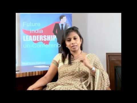 What is the future of India business leadership? Anuranjita Kumar shares.
