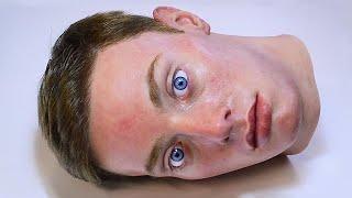 Most Realistic Animatronic Head thumbnail