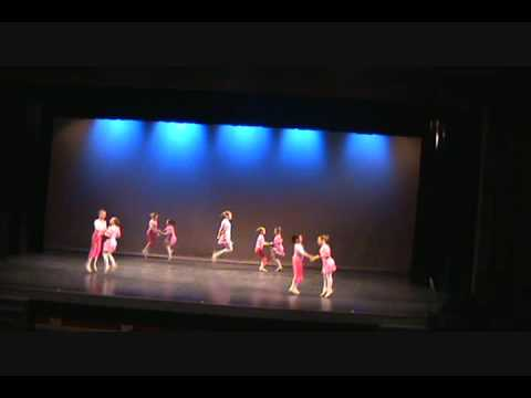 Ballet classes NW Calgary, Ballet Classes Airdrie,