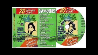 Top Hits -  Ida Laila Full Album Lagu Dangdut Lawas