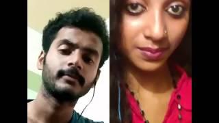 Aatuthotilil...Midhun Sami + Arunima Ashokan