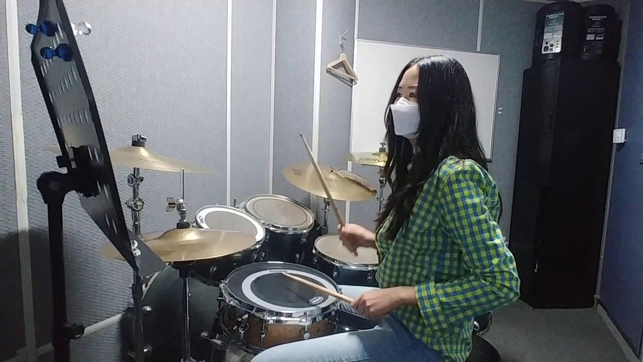 멜로망스 - 선물 (Drum cover 이혜경)