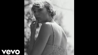 Taylor Swift - exİle (Official Instrumental)