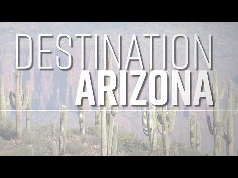 Destination Arizona - Full Episode 01