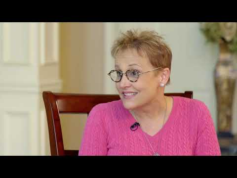 Catholics Come Home | Season 5 | Episode 1, Tracey Beals