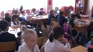 урок литературного чтения 2 класс гимназия 83  Юшкова Т.В.
