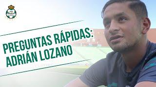 embeded bvideo Preguntas Rápidas: Adrián Lozano