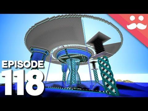Hermitcraft 5: Episode 118 - Exploration Episode!