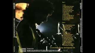 Queen - Live in Chicago 1978/12/07
