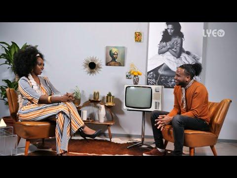 LYE.tv - Love & Music with Lidiaana #3 - ዕላል ምስ - Artist Mhreteab Tesfazghi - Eritrean Show 2018