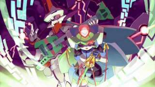 Mega Man ZX Advent Tunes: Trap Phantasm (Pandora And Prometheus Theme)