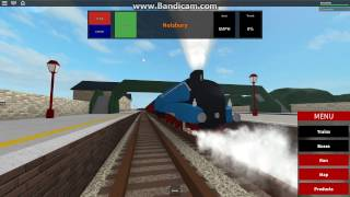 Steam Age but the train sounds are replaced by the Roblox death sound