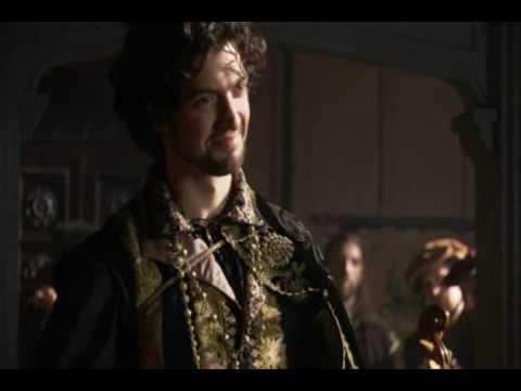 The Tudors - I Won't Say I'm In Love - Mark & Charles