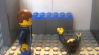 MareDake - LEGO Poop problem