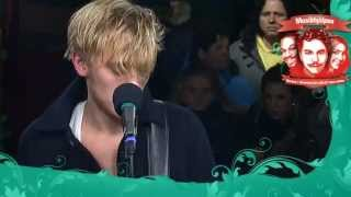 The Royal Concept - D-D-Dance (Live Musikhjälpen 2012)
