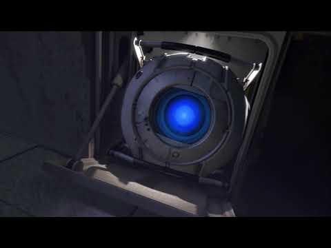 Portal 2 trailer oficial | Sub español