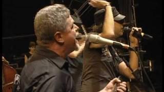 Gustavo Cerati & BajoFondo Live -  CREAMFIELD Buenos Aires 2008