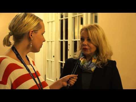 WFF 2014: Małgorzata Zajączkowska, CONSTANS