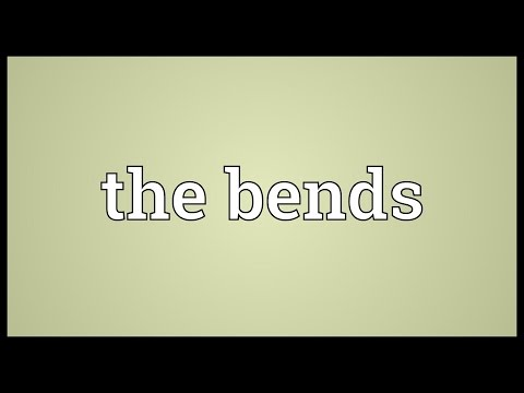 the-bends-meaning