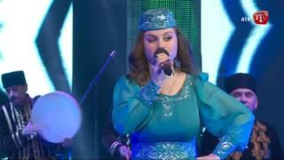 ЭМИНЕ МУСТАФАЕВА / ЯГЪМА ЯГЪМУР / Crimean Tatar TV Show