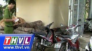 THVL | Bắt 2 đối tượng thực hiện hơn 10 vụ cướp ở Gia Lai