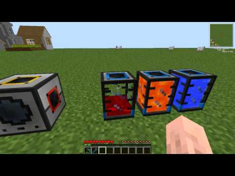 New) tekkit tutorial: sawmill from thermal expansion youtube.
