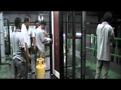 CG Metel & Security Door