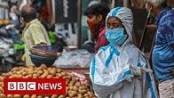Coronavirus India overtakes Russia in Covid-19 cases - BBC News