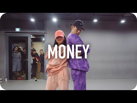 money---cardi-b-/-gosh-choreography