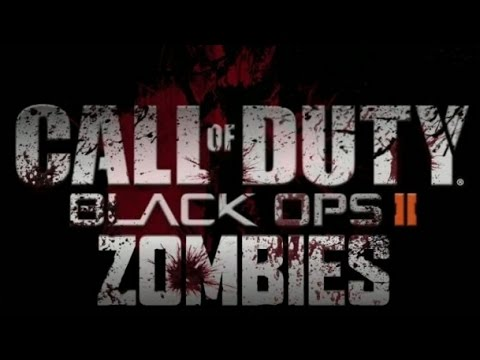 1 HOUR EPIC DUBSTEP [1/2] + Black ops 2 Zombies survival (Test)