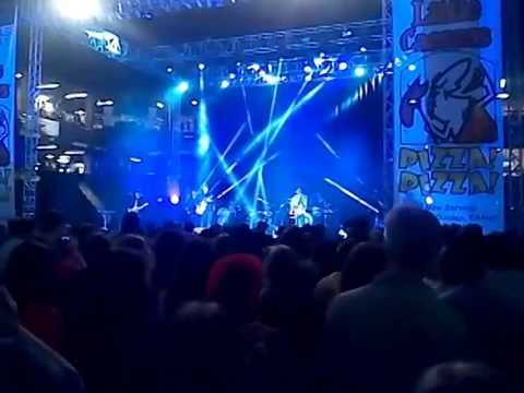 #WorldPulseFest - World-Pulse-Festival | South Bend 'Sanctus Real' Show Me