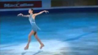Yu Na Kim - Only Hope