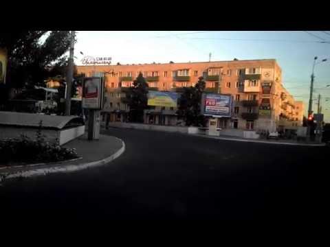 Mariupol 26th June 2016