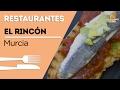 El Rincón - Alhama de Murcia