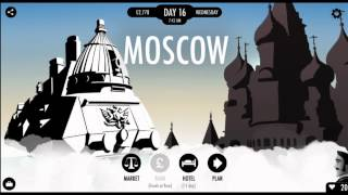 80 days (Android) Review