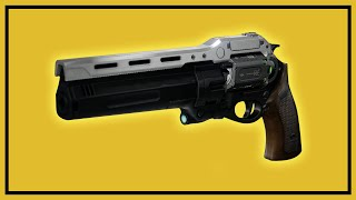 Destiny Taken King: How to Get The First Curse Hand Cannon & First Impressions Review