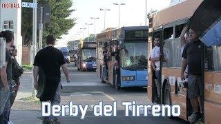 Derby del Tirreno (1) (AS Livorno Calcio v AC Pisa 1909)