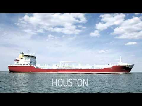 Seaport Agencies Presentation Video