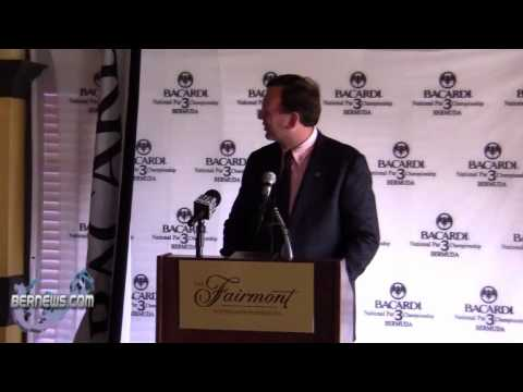Stewart Gurr 2nd Annual Bacardi National Par-3 Championship Bermuda March 24th 2011.wmv