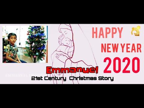 EMMANUEL - 21st Century Christmas Story