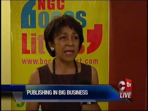 Reviving The Caribbean Economy Through Literature